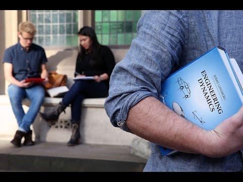 Cardiff University School of Engineering: Undergraduate Video