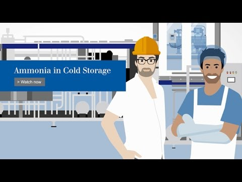 Cold Storage in the Food and Beverage Industry