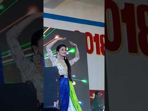 Naira (shivangi Joshi) Dance Video || Prem Ratan Dhan Payo || Salman Khan || Rajsamand