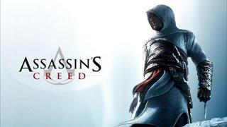 Доктор-убийца (Assassin's Creed I - Прохождение)