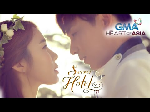 Secret Hotel❤️ on GMA-7 Theme Song