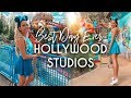 BEST DAY AT HOLLYWOOD STUDIOS | Full Touring Plan & Walkthrough