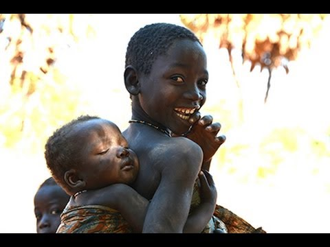 Chad, Africa: The Miracle of Water