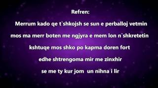 DJ-ERI - Kapma Doren [ song ] ( EMS RECORD'S 2014)