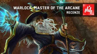 Warlock: Master of the Arcane - RECENZE - INDIAN