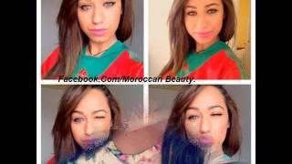 بنات المغرب (جمال طبيعي) واو واو واو| Moroccan girls (natural beauty)