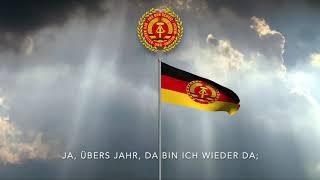 East German Soldier's Song - \