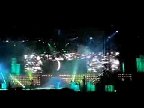 Raja Hasan,Javed Ali,Sadhana Sargam And Maestro A.R.Rahman Performing At Jai Ho Concert.flv