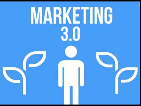 Marketing 3.0 Resumo