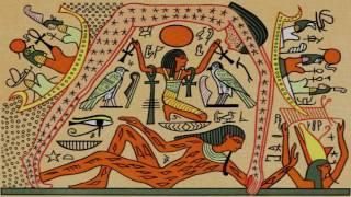 Мифология Древнего Египта (рассказывает египтолог Элеонора Кормышева)