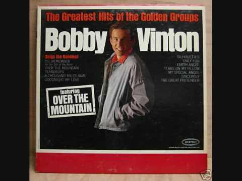 Bobby Vinton - Earth Angel