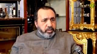 Иерусалимский патриарх Армянской Апостольской церкви: эксклюзивное интервью АДЖЕНДЕ