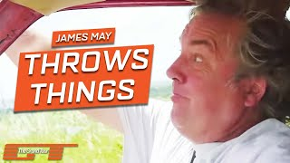 The Grand Tour: James May Is A Tosser