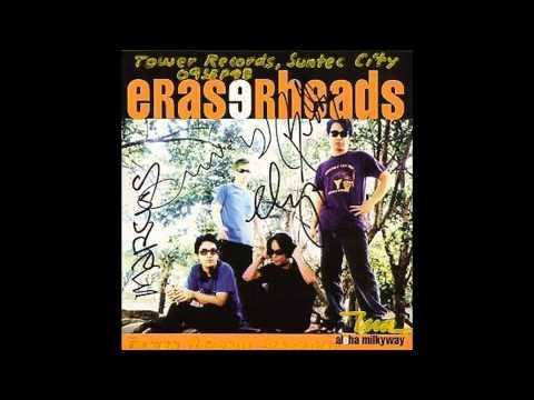Eraser heads Pare Ko Lyrics