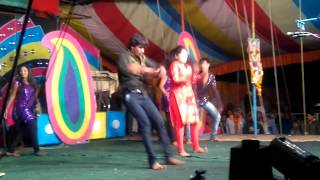 Repeat youtube video Raghuveer khedkar tamasha mandal 2016