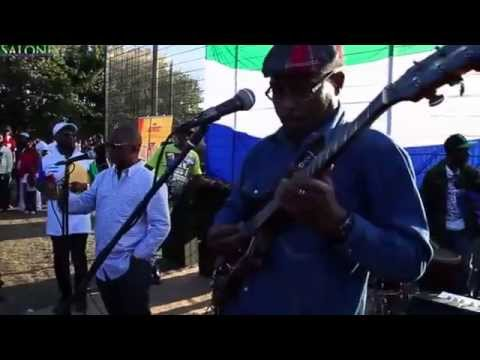 Sierra Leone Picnic in the Park 2014 WEB VIDEO ONLYiphone