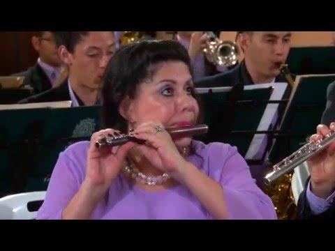 39 Festival de Música Religiosa / Banda Sinfónica de la Universidad de Antioquia