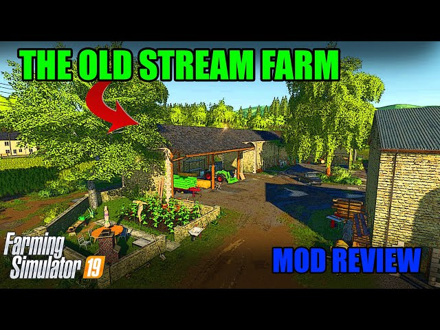 FS19 Videos – Best-Mods com The #1 Mod Site