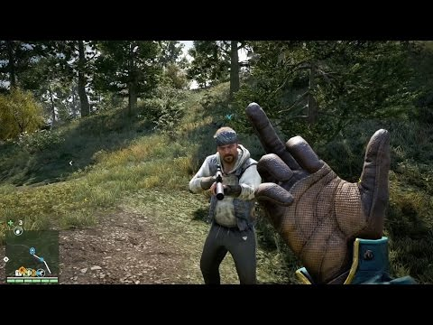 FAR CRY 4 COOPERATIVO CON WILLY! #1