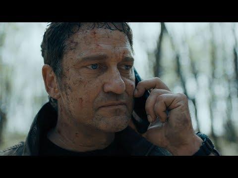 'Angel Has Fallen' Official Trailer (2019)   Gerard Butler, Morgan Freeman, Jada Pinkett Smith