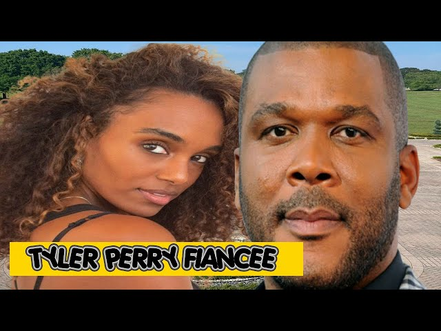 Everything you need to Know about Tyler Perry Baby Mama Gelila Bekele