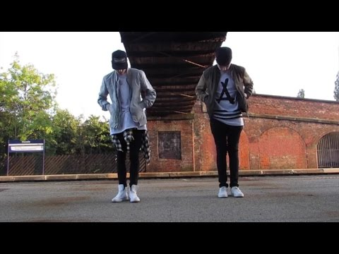 Pham - MOVEMENTS (ft. Yung Fusion) - #DanceOnMovements