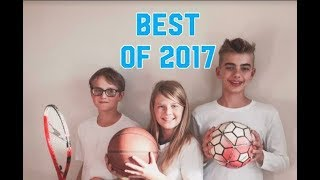 BEST OF 2017 l Out Of This World