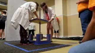 Florida Odyssey of the Mind 2014