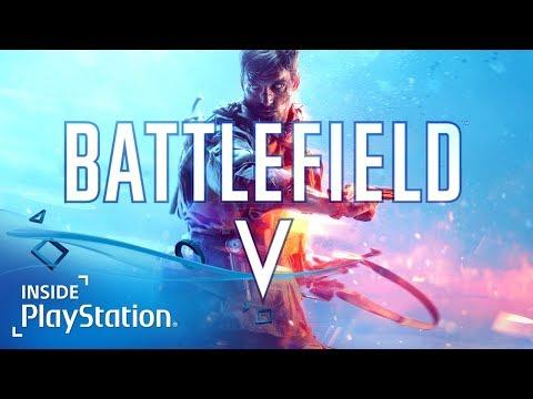 Battlefield 5 - Maurice hat es gespielt! thumbnail