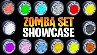 Download lagu ZOMBA SET SHOWCASE TW ZOMBA GIVEAWAY ROCKET LEAGUE MP3