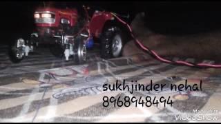 arjun tractor mini