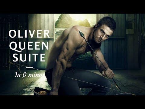 Arrow - Oliver Queen Suite in G minor (Theme)