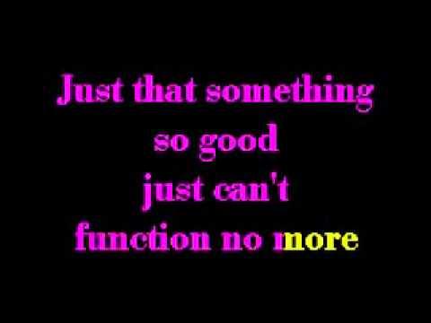 [KARAOKE] Joy Division - Love Will Tear Us Apart