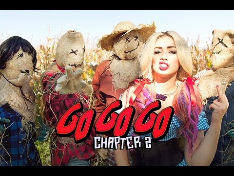 Go Go Go (Official Video) Chapter 2 SUMO CYCO