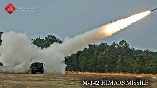 Kilis'e yerleştirilecek M-142 Himars Füze Sistemi thumbnail