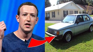 Famous Billionaires with Cheapest Lifestyle | ZemTV