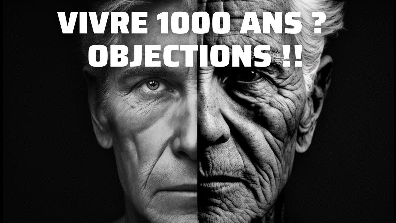 Étendre la durée de vie humaine : Les objections | The Flares