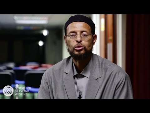 Testimonial Montage | The Centre for Islam & Medicine