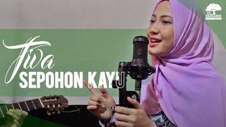 Gambar cover TIVA Religious Music - Sepohon Kayu (Cover)