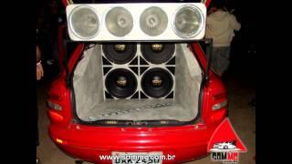 BRAVA DO MAURINHO E DO FERNANDO DA PESADELO SOUND ( DJ LOUCO )
