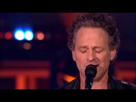 Lindsey Buckingham - Big Love (Sound Stage)