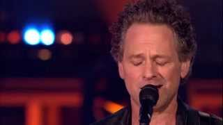 Lindsey Buckingham Big Love Sound Stage