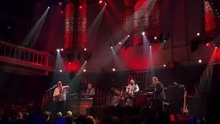 Friday Night - Fun Lovin Criminals LIVE @ Paradiso Amsterdam