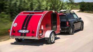 MINI Cowley Caravan 2013 Videos