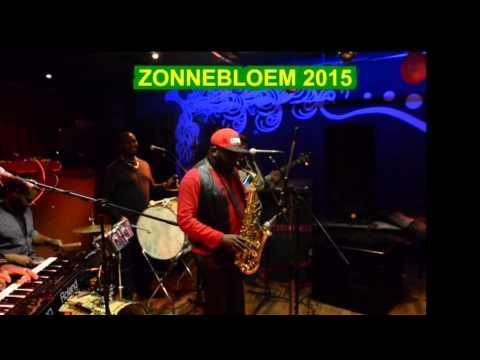ZONNEBLOEM LIVE 2015  MOOI MISI KONG DANSI