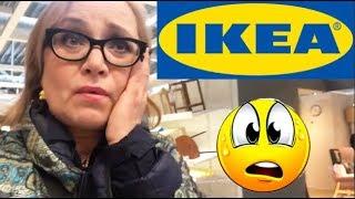 IKEA хочет меня разорить - хочу новую кухню! Обзор кухонных интерьеров, мебели, посуды - vlog