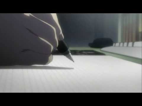 Death Note OST- 23- Low of Solipsism