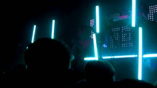 KMFDM Live - Vancouver - Oct 20 - 2013 - Animal Out Thumbnail