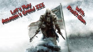 Let's Play Assassin's Creed III Ep. 45 - Brazil Takedown, ft. Sh00TeR!