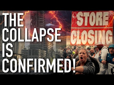 The Collapse Is Confirmed: Job losses Ramp Up Again As Millions Of Americans Slide Into Poverty